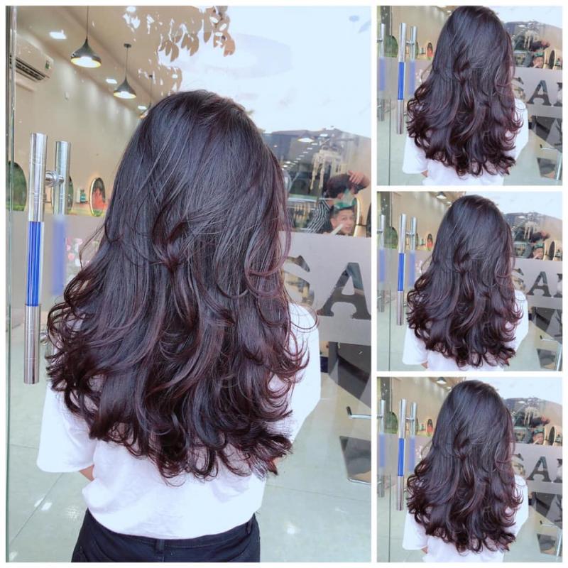 Hair Salon Bùm