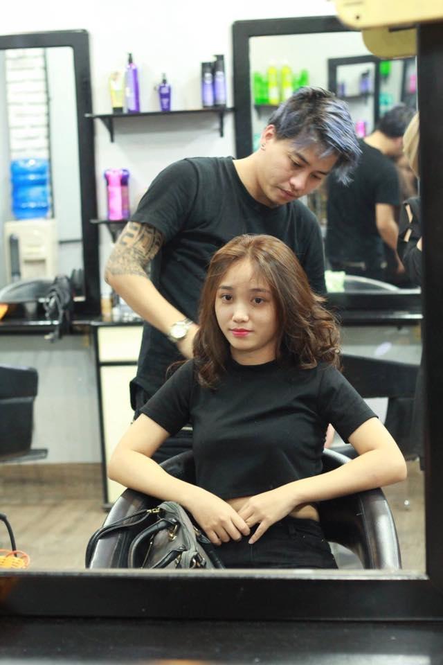 Hair Salon Bửu TiGi