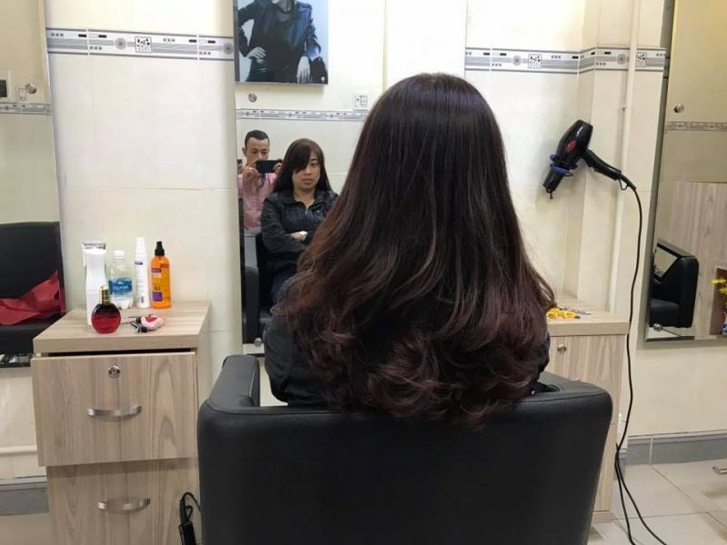 Hair Salon Cao Hải