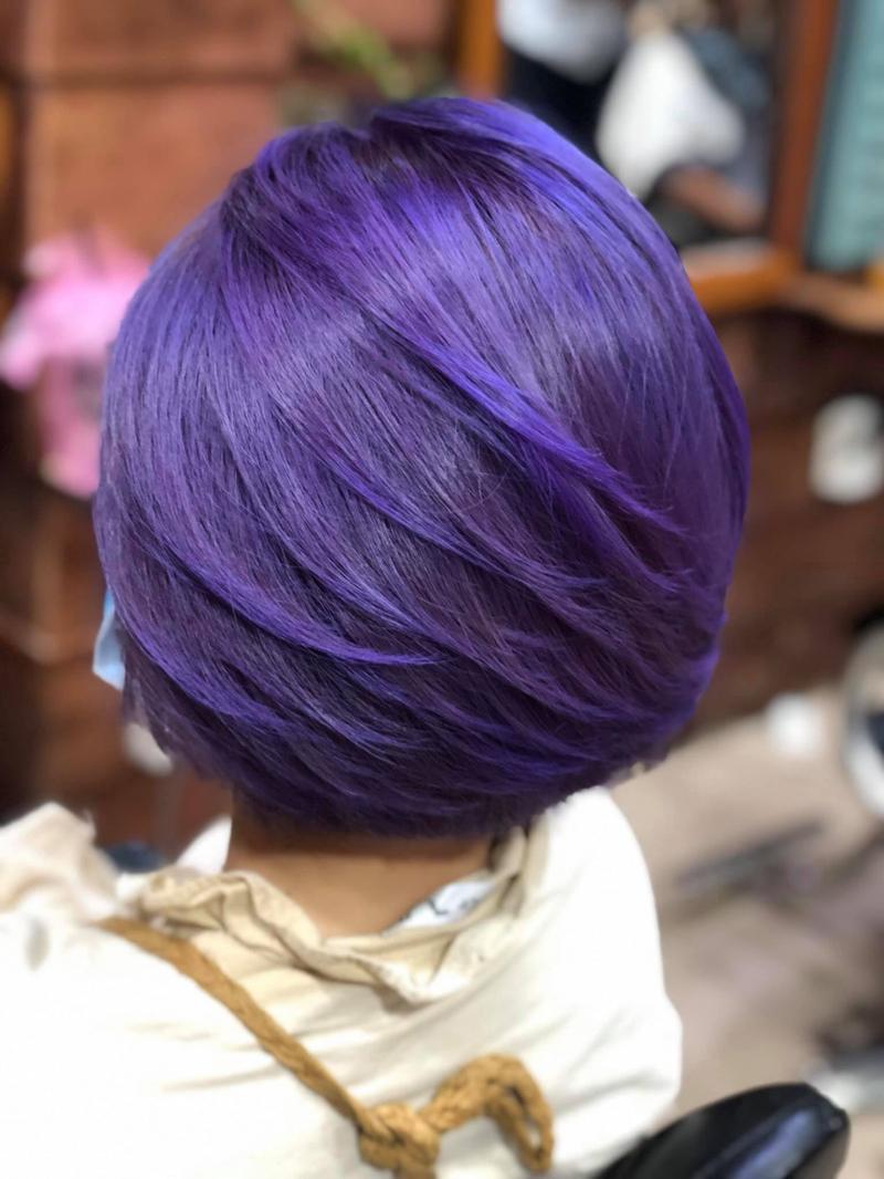Hair salon Chiến.