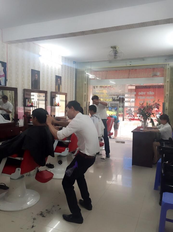 Hair Salon Công Danh