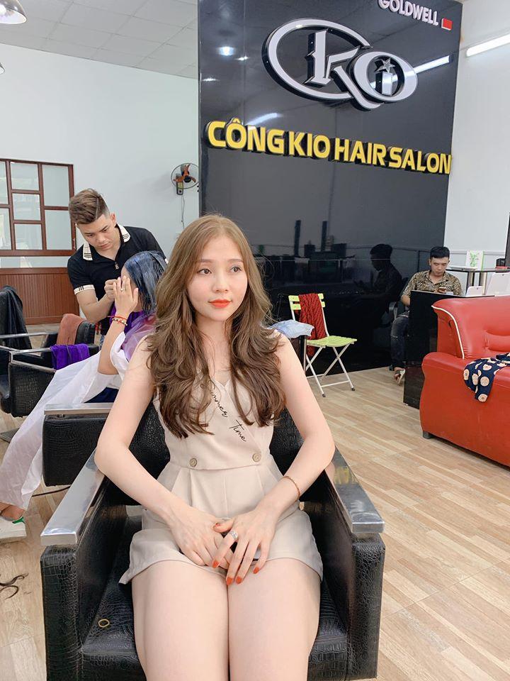 Top 5 Salon làm tóc đẹp và chất lượng nhất Lục Ngạn, Bắc Giang