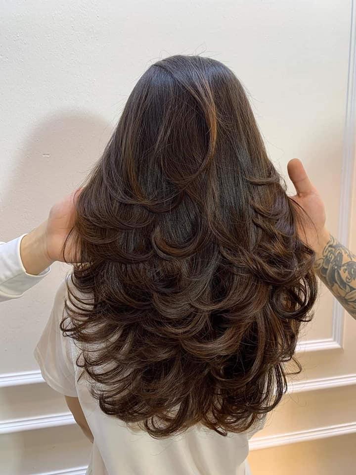 Hair Salon Đặng Gia nơi mang đến cho bạn những kiểu tóc ưng ý nhất, phù hợp nhất, trẻ trung và sành điệu nhất.