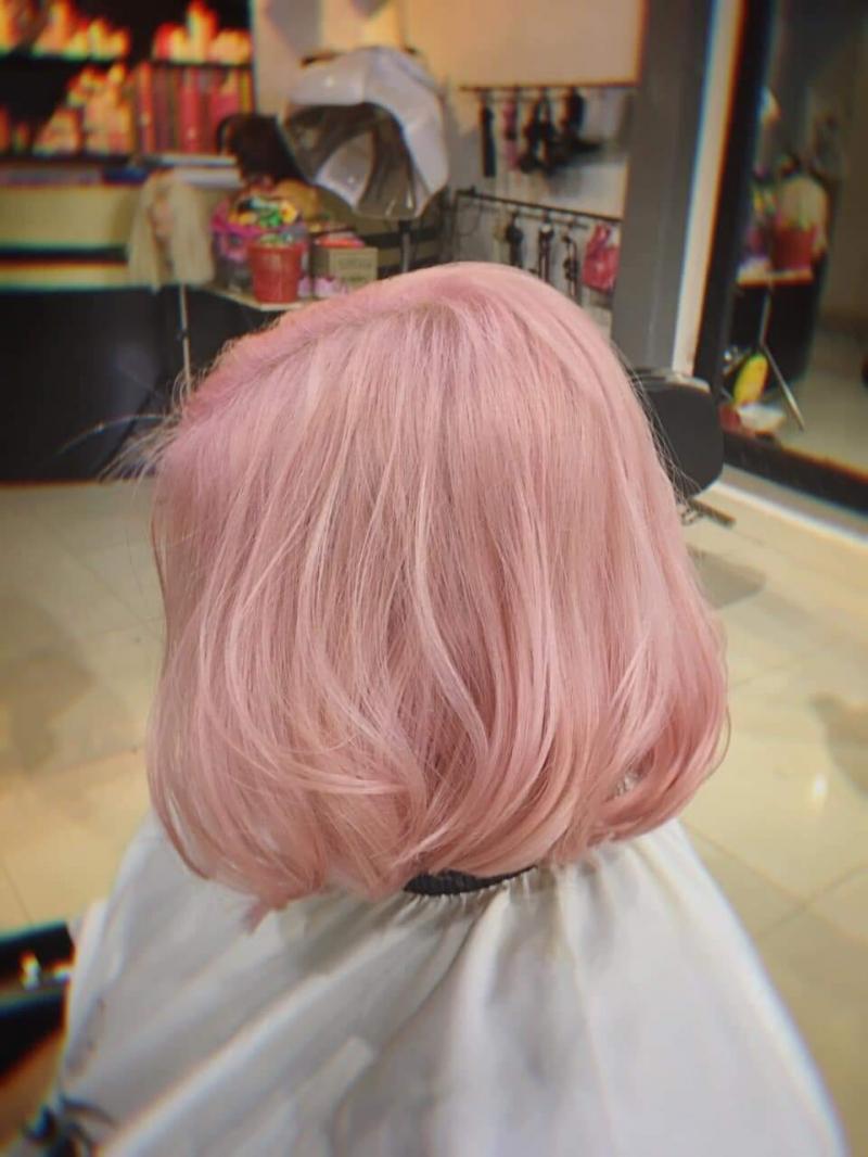 Hair Salon Đặng Gia luôn làm hài lòng mọi đối tượng khách hàng