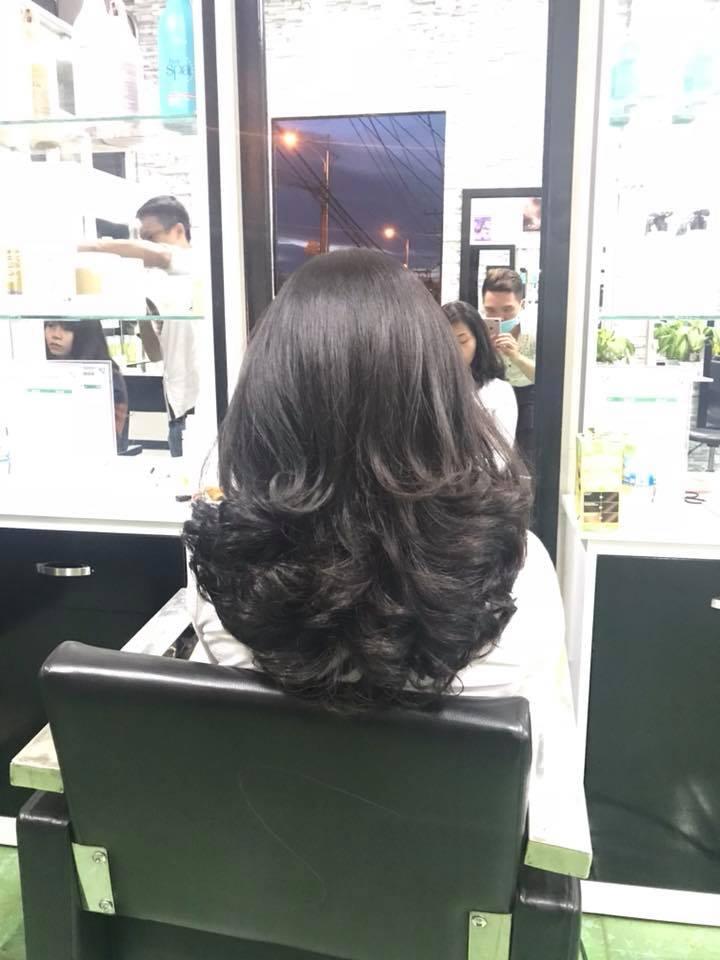 Hair Salon Đăng Khoa