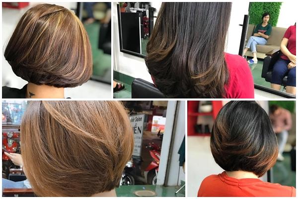 Hair Salon Điền