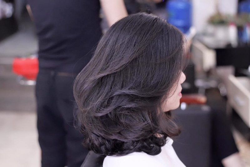 Hair Salon Diva