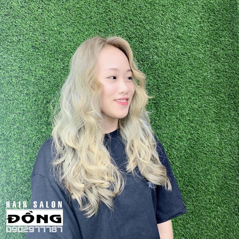 Hair Salon Đồng