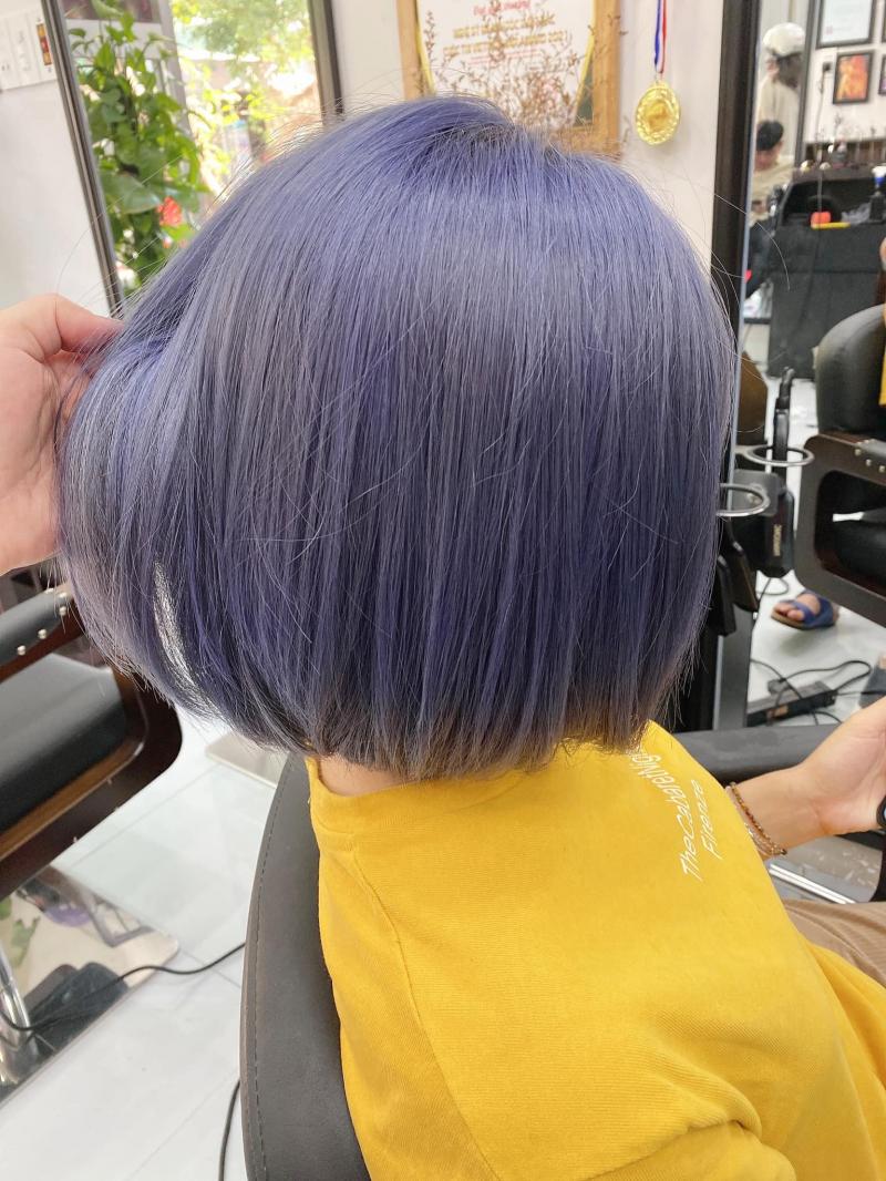 Hair Salon Đông Phong