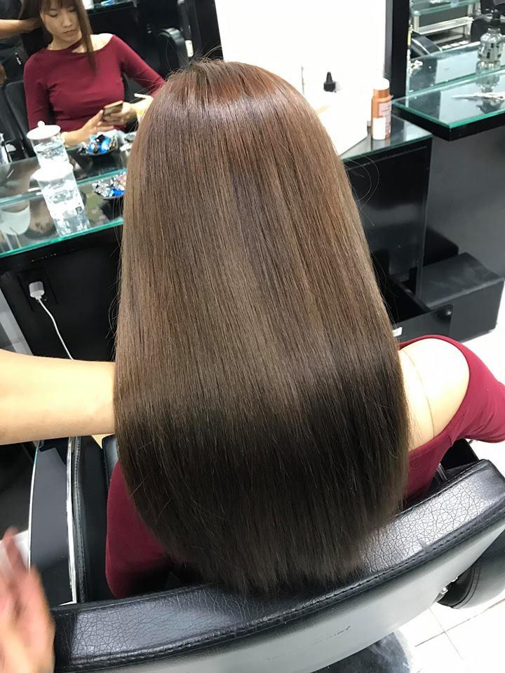 Hair Salon Đông Phương