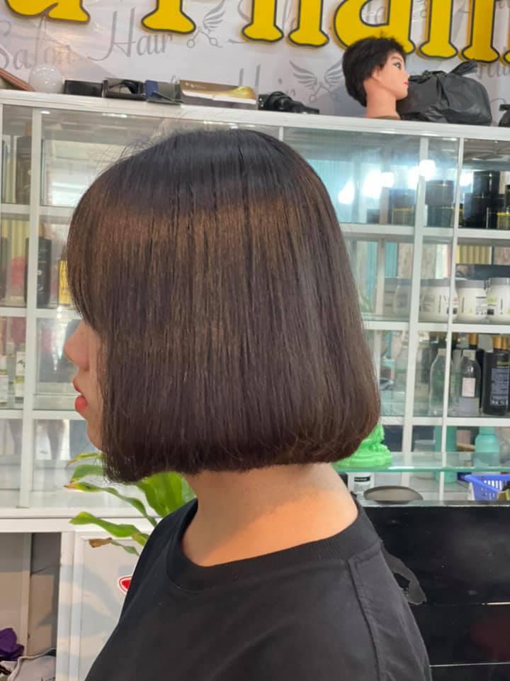 Hair Salon Du Phạm