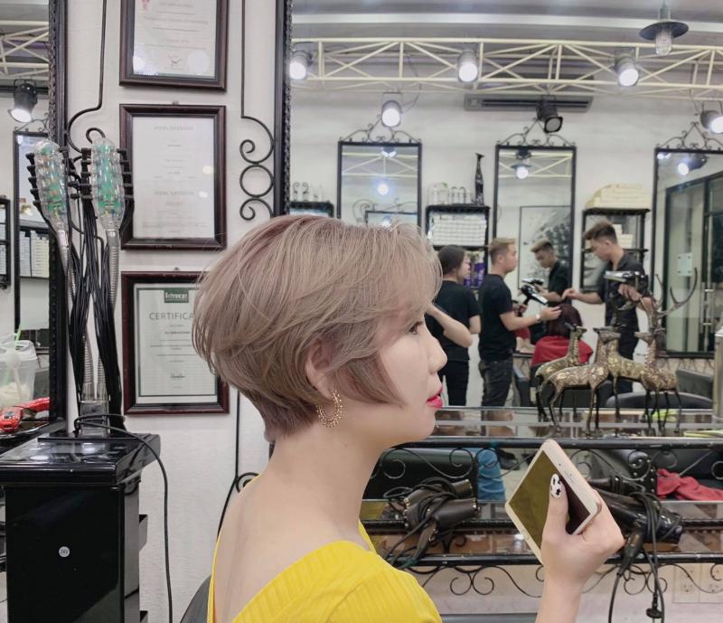 Hair Salon Du Thiên Dương