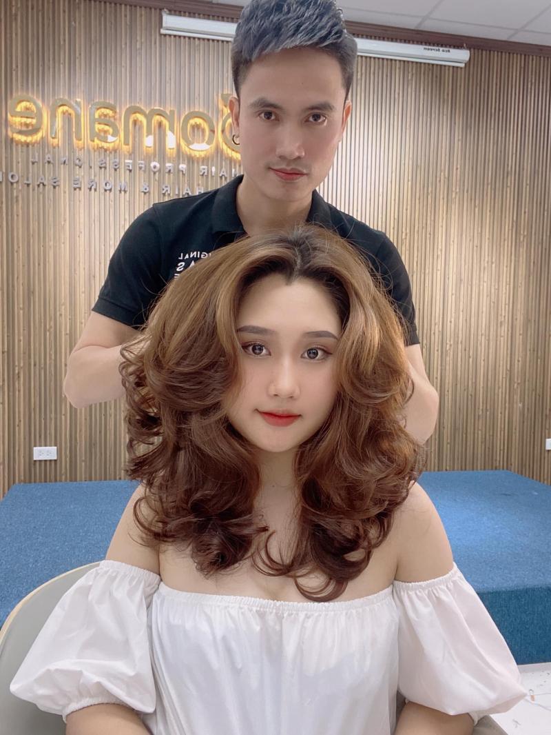 Hair Salon Duẩn