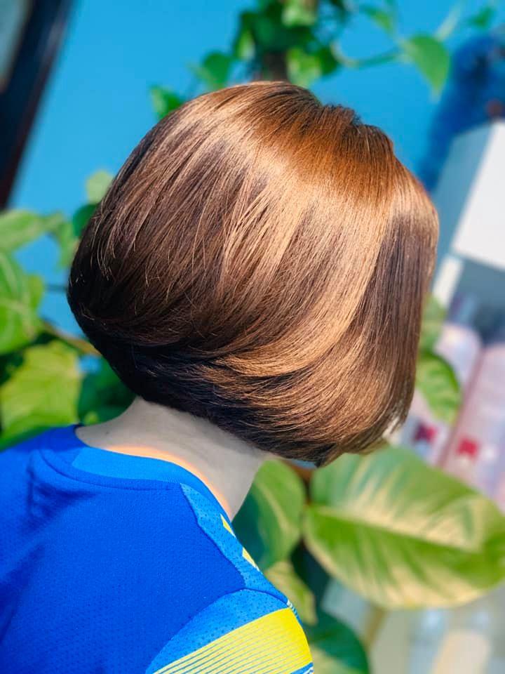 Hair Salon Đức Quy