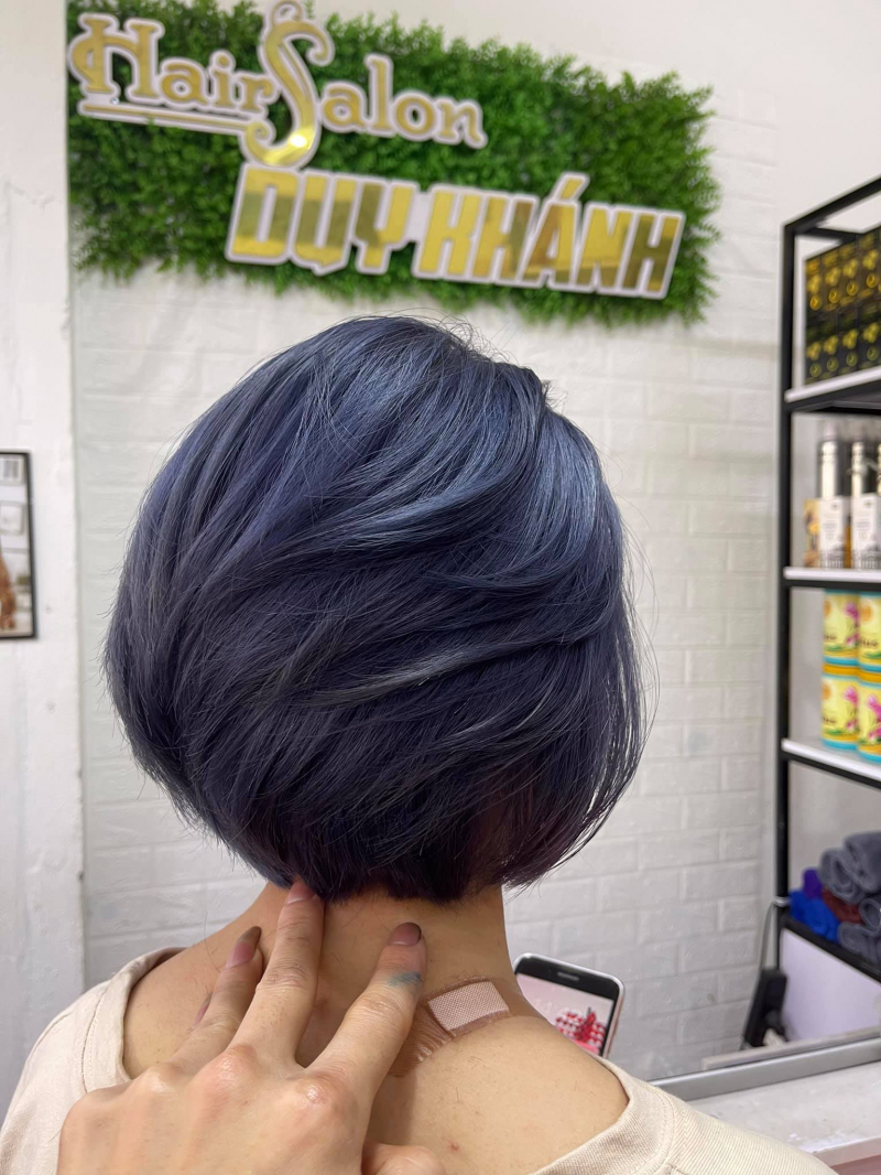 Hair Salon Duy Khánh