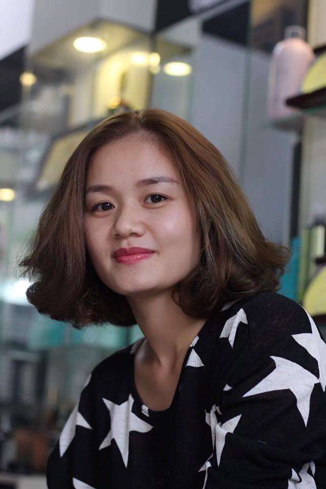 Hair Salon Duy Tiên - Salon làm tóc đẹp và uy tín nhất Đông Anh, Hà Nội