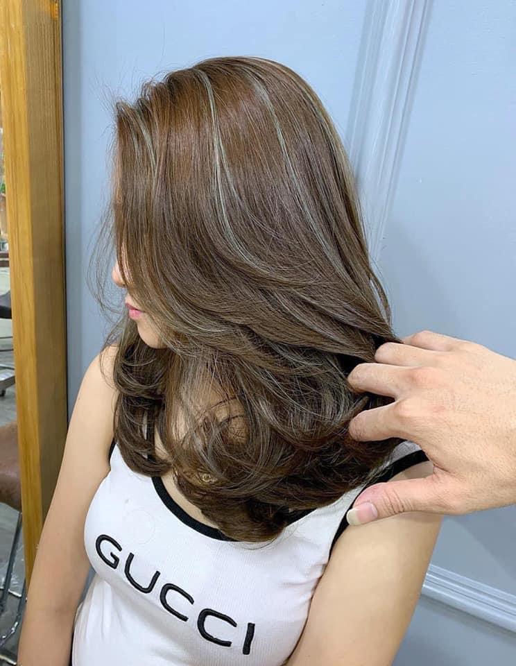 Hair Salon Giang Nguyễn