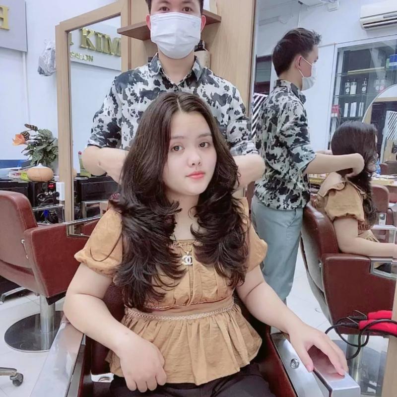 Hair Salon Hải Kim