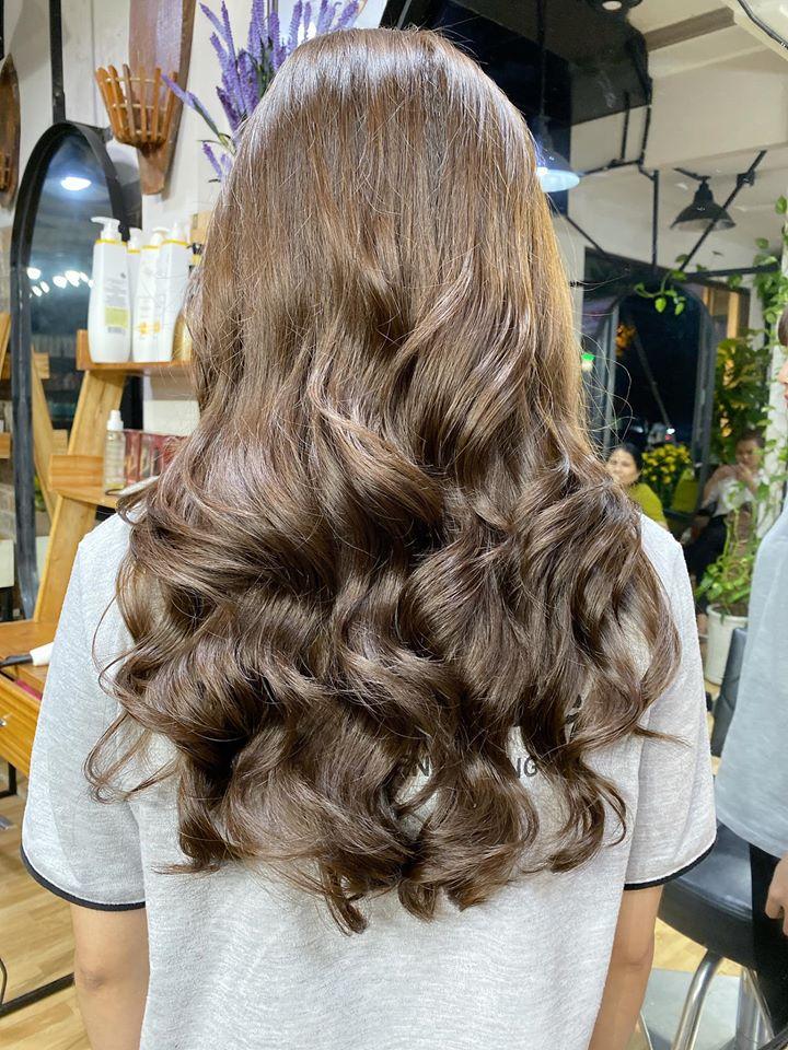 Hair Salon Hiền Nguyễn