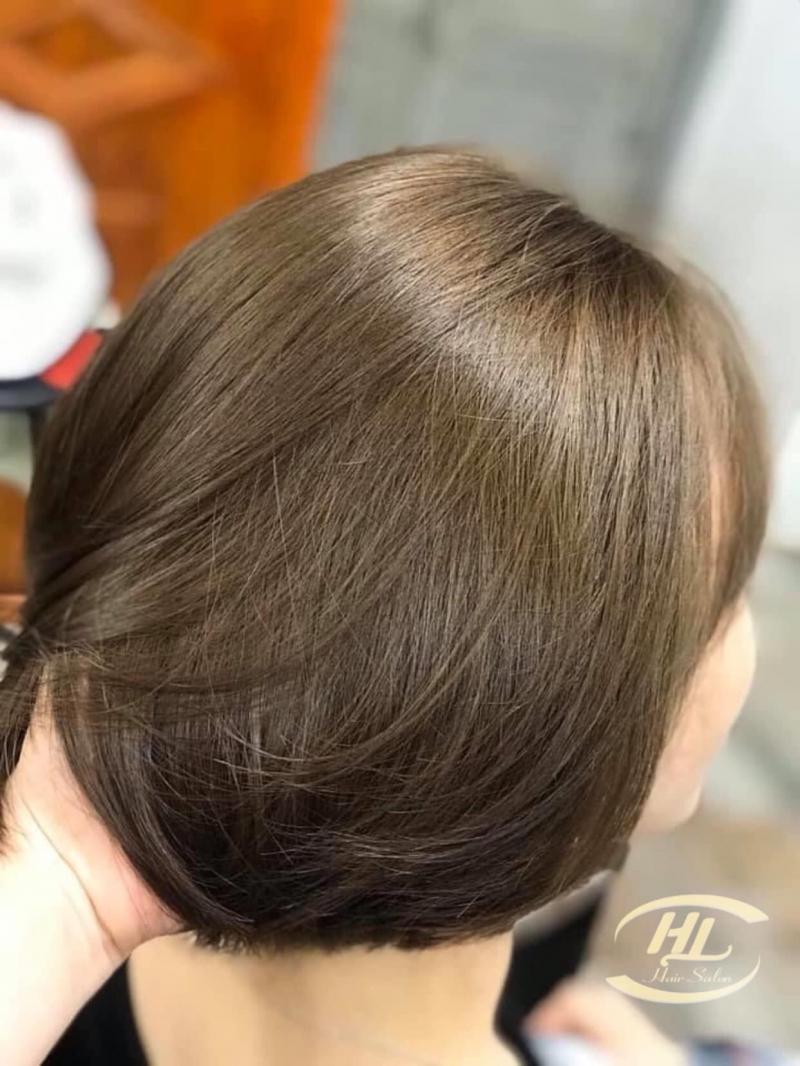 Hair Salon HL