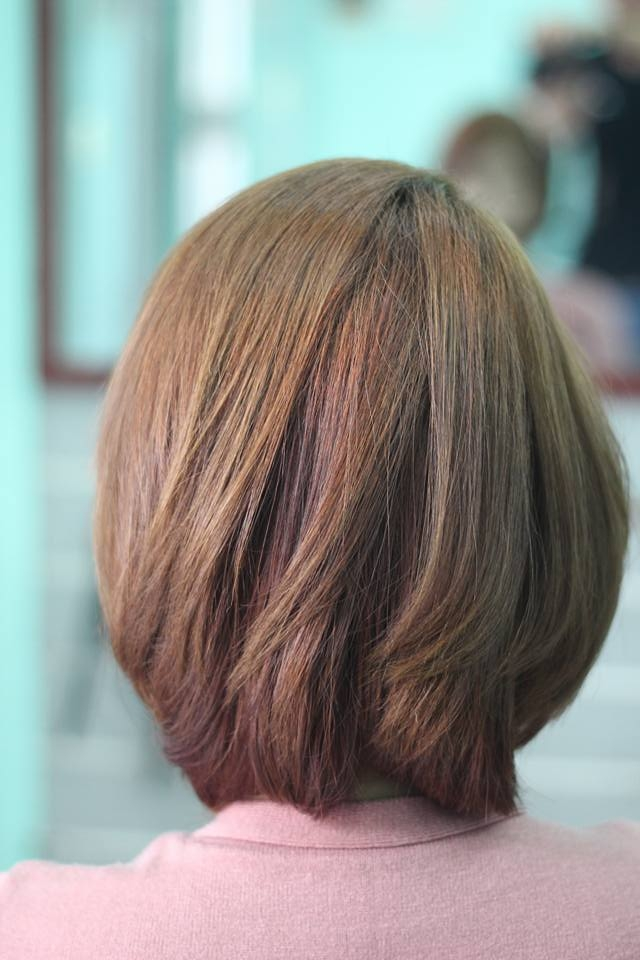 Dịch vụ chăm sóc tóc tại Hair Salon Hoan Hí