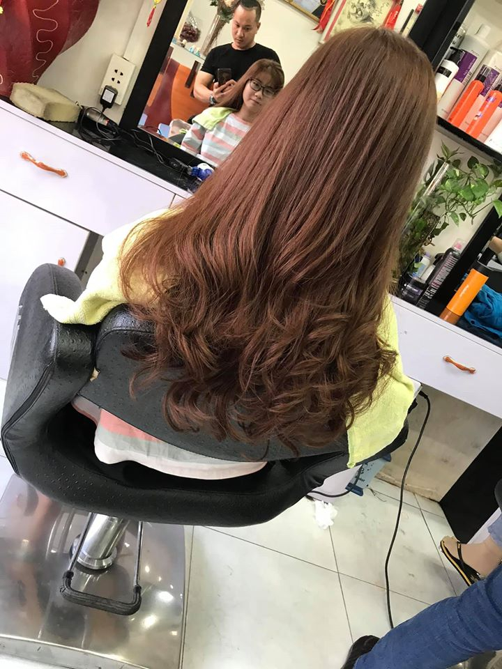 Hair salon HOÀNG PHONG