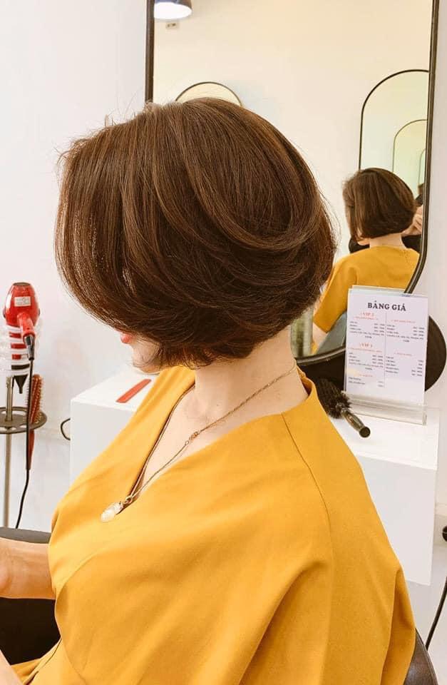 Hair Salon Hoàng Sơn