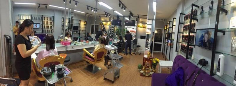 Hair Salon Hoàng Toni