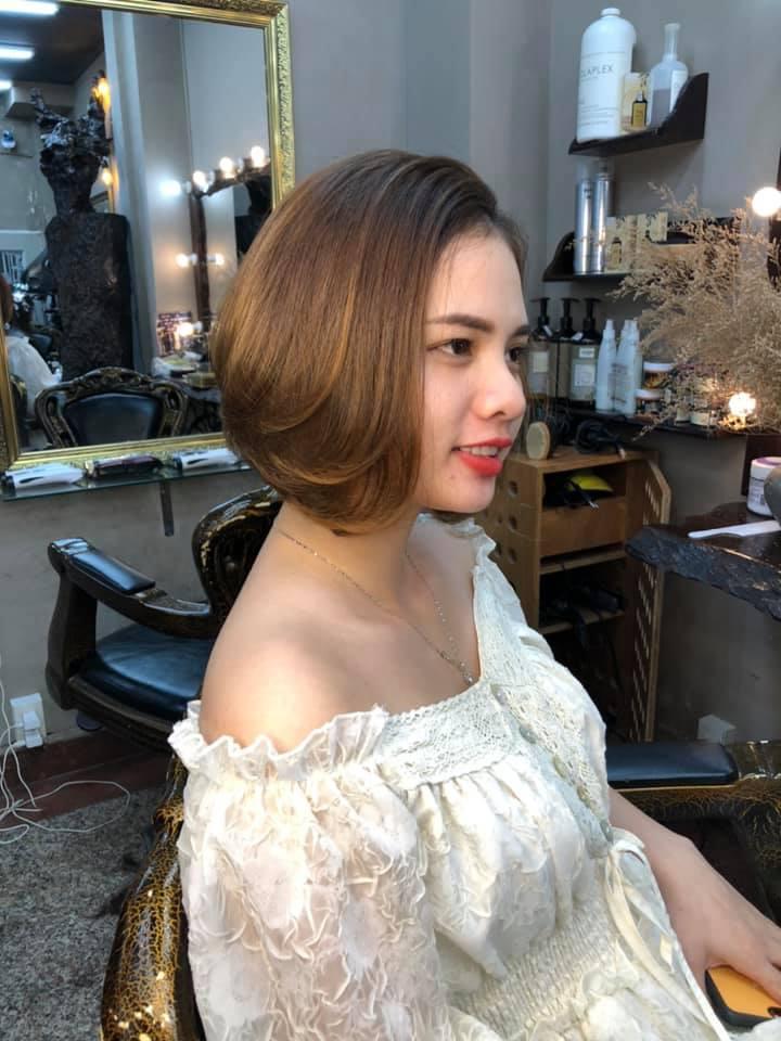 Hair Salon Hoàng Võ