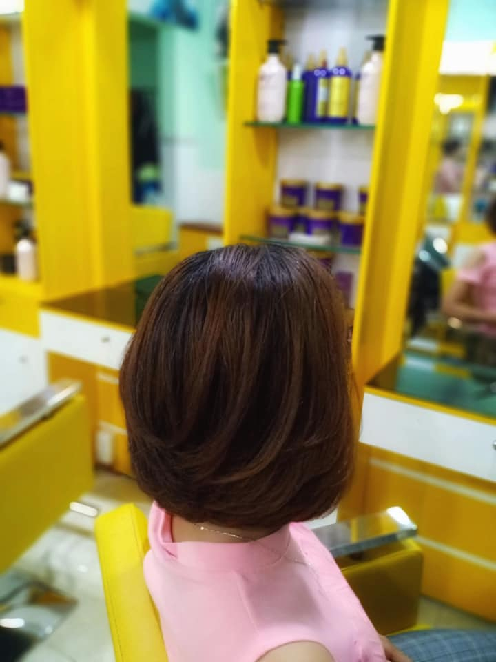 Hair Salon Huân Nguyễn