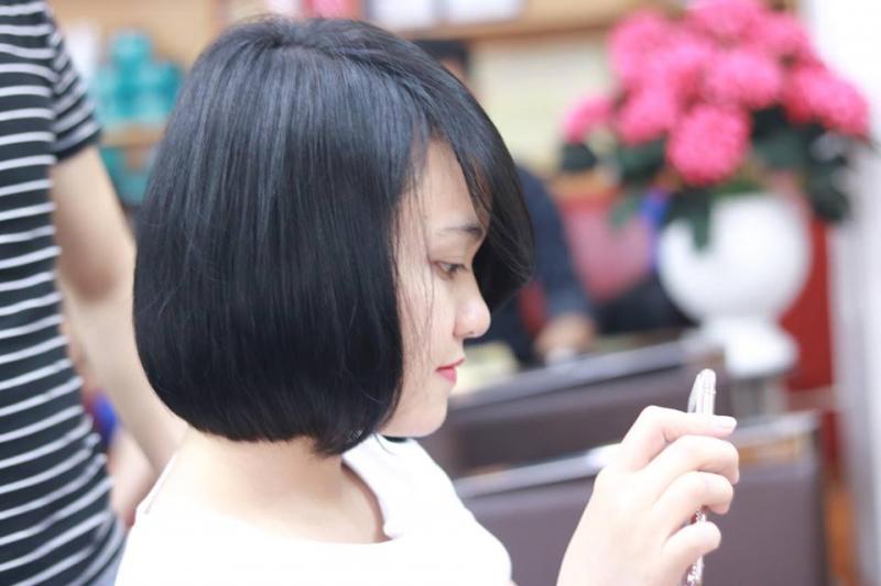 Hair Salon Hùng Hennessy