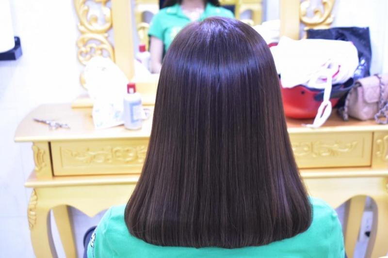 Hair SaLon Hưng Seven