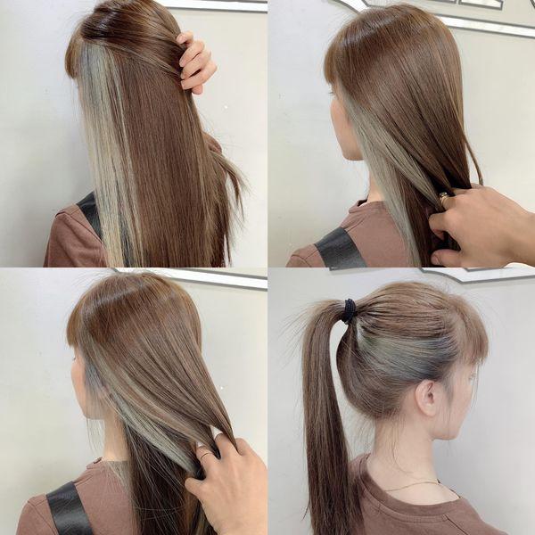 Hair Salon Ken