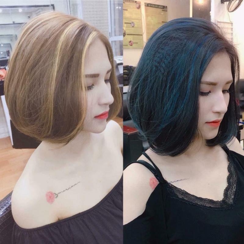 Viện Tóc Keni Hair