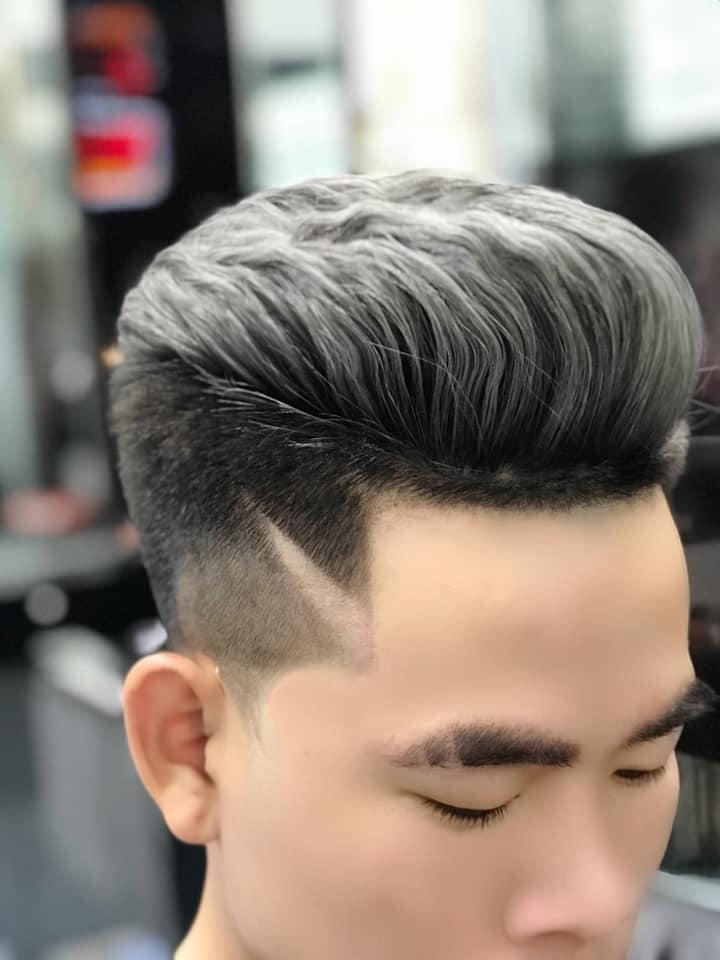 Hair Salon Kenny Lý
