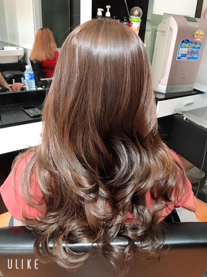 Hair Salon Khang Nam