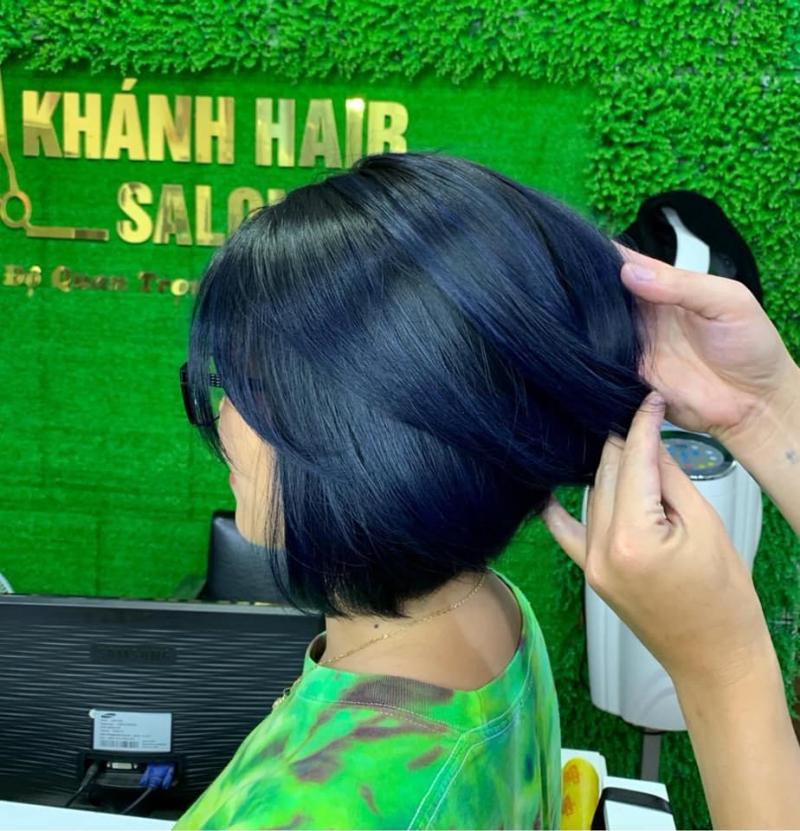 Hair Salon Khánh