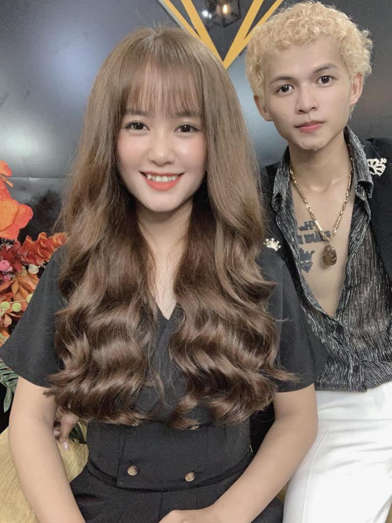 Hair Salon Khánh Duy Đoàn
