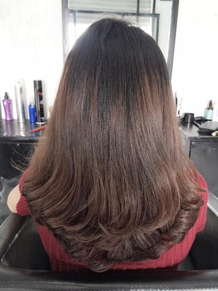 Hair Salon Kiên Nguyễn