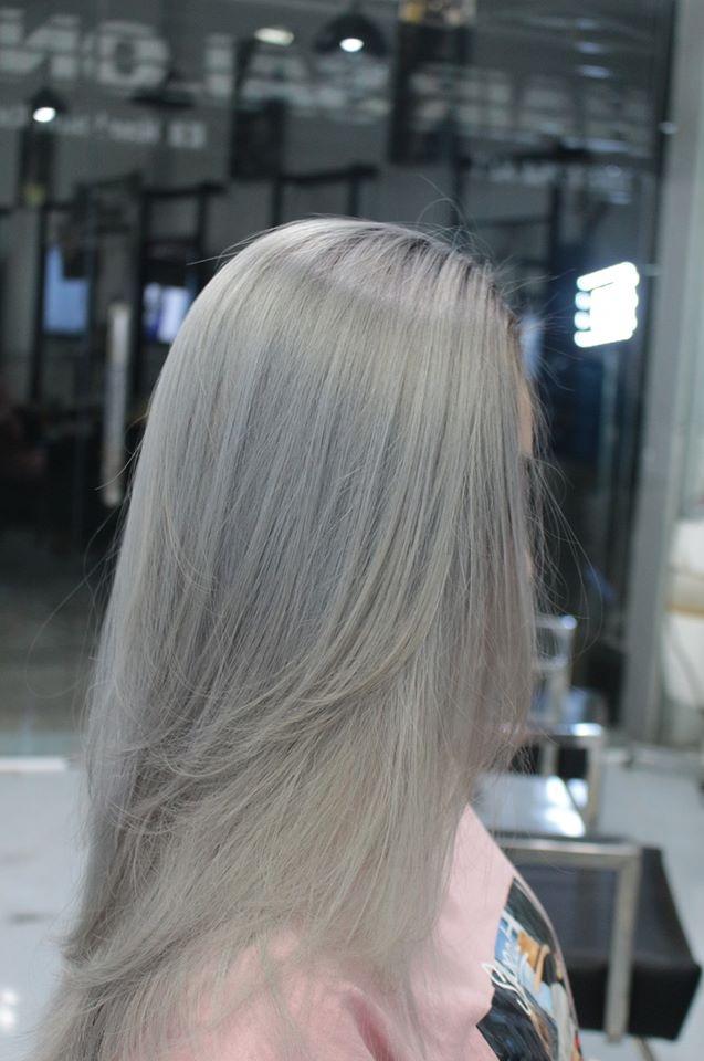 Hair Salon Kim
