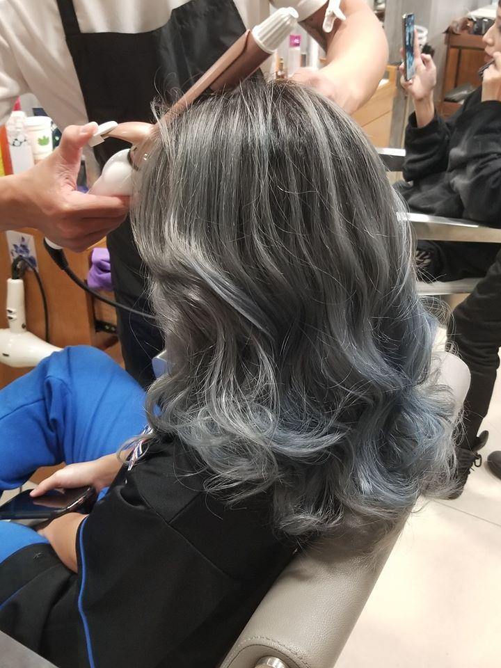 Hair salon KUKAI