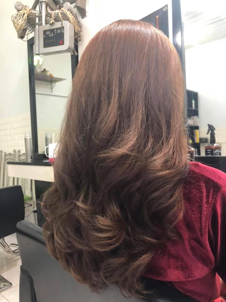 Hair Salon Lê Cao