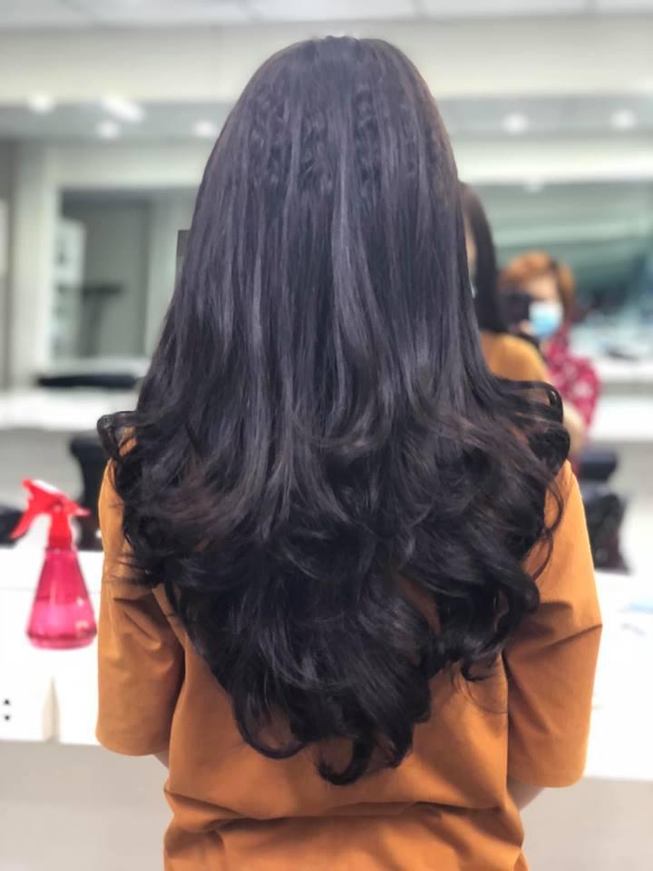 Hair Salon Lê Quân