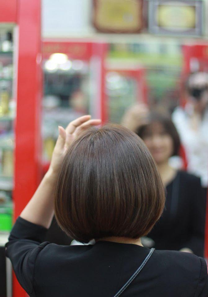 Hair Salon Lê Thanh
