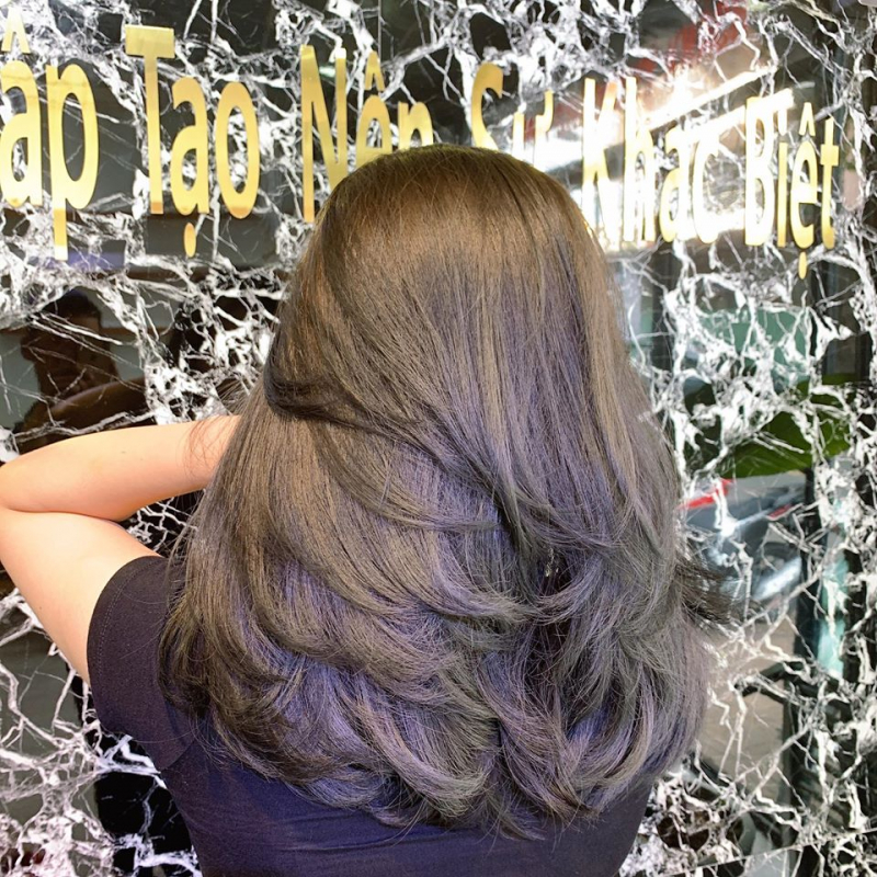 Hair Salon Liêm Nguyễn
