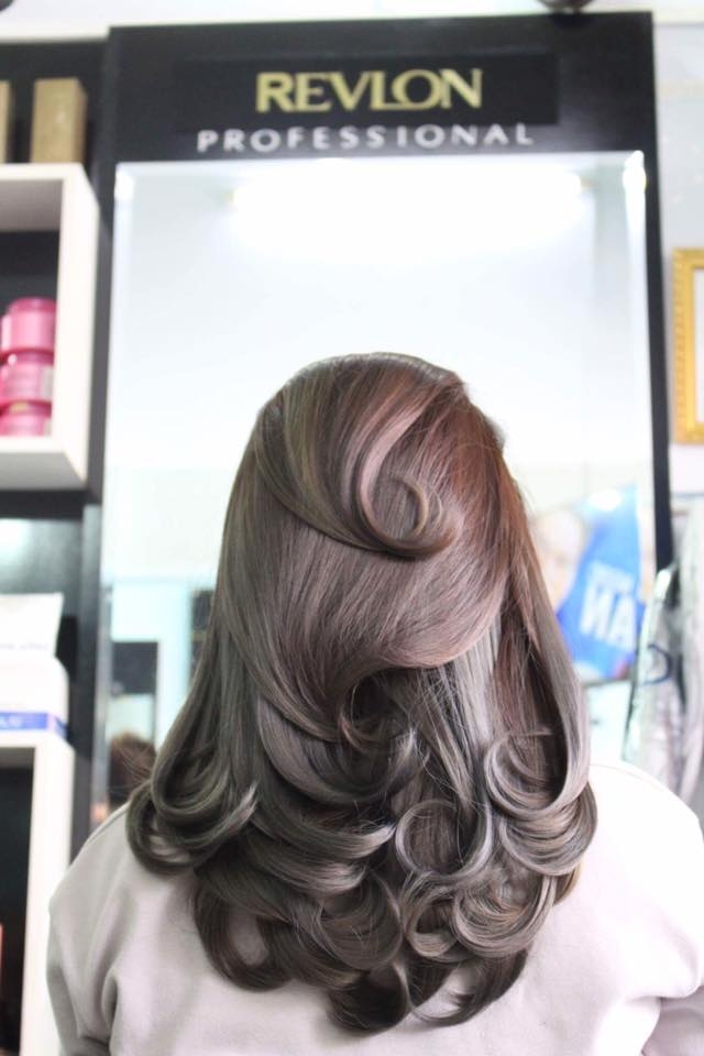 Hair Salon Lộc