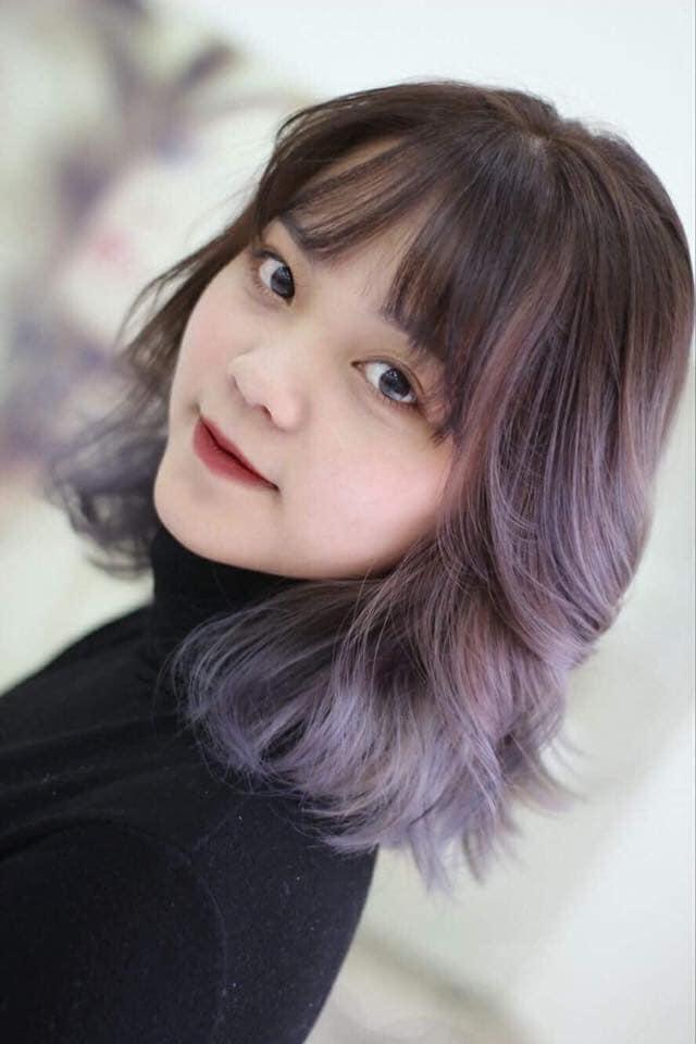 Hair Salon Minh Chí