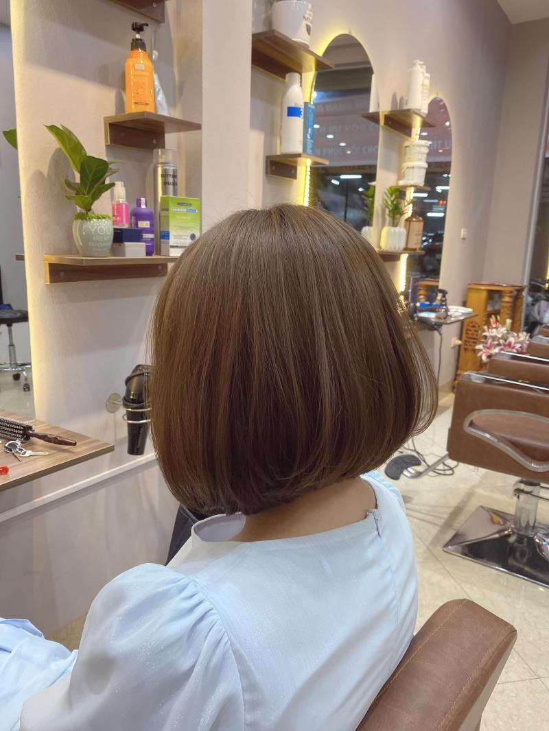 Hair Salon Minh Hải