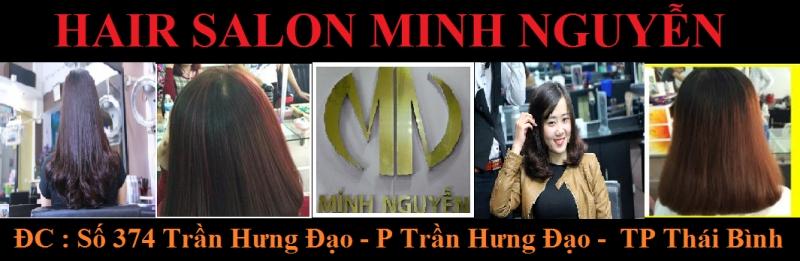 Hair Salon Minh Nguyễn