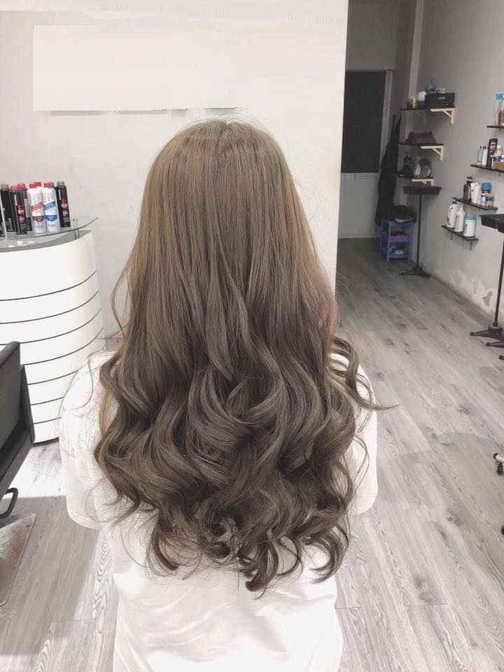 Hair salon Misaki